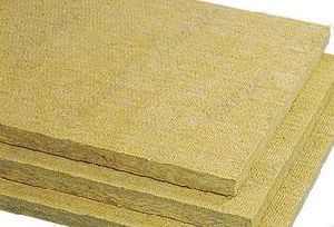 1200*600mm Fireproof Waterproof Soundproof Rock Wool Board/Pipe/Blanket pictures & photos
