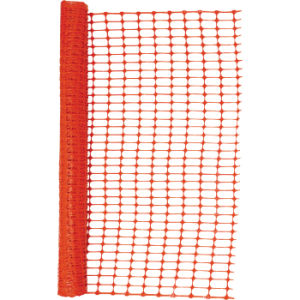 High Quality Hot Sales Orange Safety Fence pictures & photos