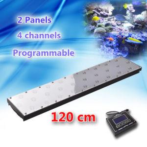 "120cm/ 48"" / 4ft Reef Programmable LED Aquarium Light"