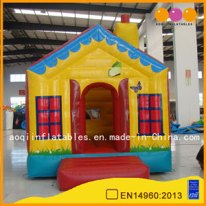 Outdoor Inflatable Jumping House Bouncer for Kids (AQ249) pictures & photos