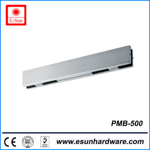 High Quality Aluminium Alloy Sliding Shower Glass Door Patch Fitting (PMB-500) pictures & photos