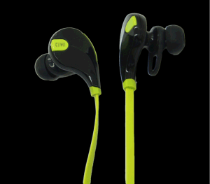 Wireless Bluetooth in-Ear Headphones with Mic pictures & photos
