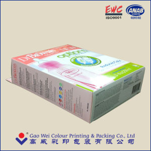 Bottle Paper Packaging Box pictures & photos