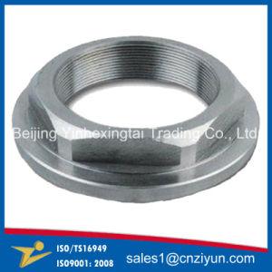 OEM Aluminmun CNC Machining Parts pictures & photos