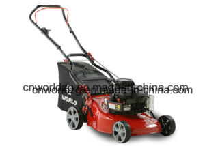 18-22 Inches Cutting Width Self-Propelled Lawn Mower pictures & photos