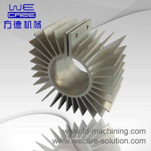 Aluminum Extrusion / Aluminum Profile /Industry Aluminum Product