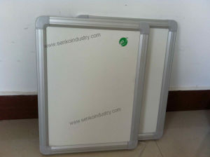 E3 Porcelain Surface Whiteboard From Senko Industry pictures & photos