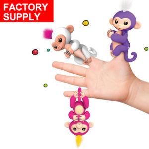 Little Baby Fingerlings Monkey Pet Electronic Monkey Fingerlings for Kids pictures & photos