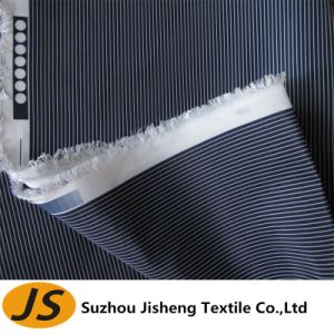 50d Waterproof Printed Polyester Imitation Memory Fabric