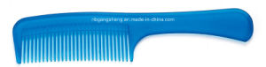 Hair Comb Cosmetic Hair Brush Simple Brush pictures & photos