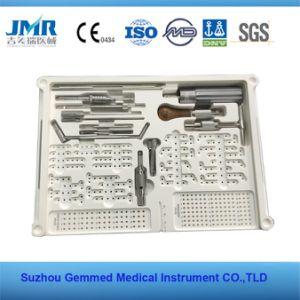 Metacarpus Locking Plate Trauma Implant Surgical Instruments pictures & photos