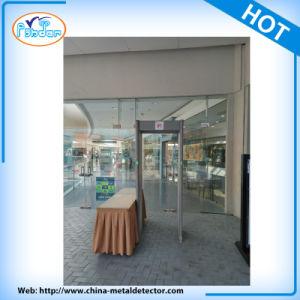 Door Frame Metal Detector Folding Metal Detector Airport Body Scanner pictures & photos