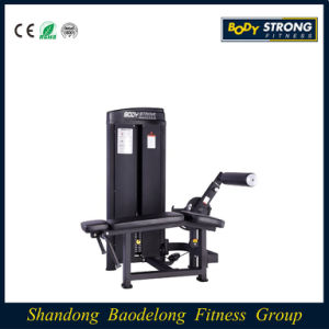 Commercial Strength Exercise Machines Horizontal Leg Curl Sp-013A pictures & photos