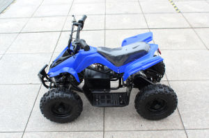 350W Electric Mini ATV, Electric Kids Quad Bike, 350W Power ATV Quad for Kids pictures & photos