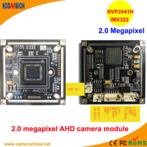 2.0 Megapixel Ahd CCTV Camera Module pictures & photos