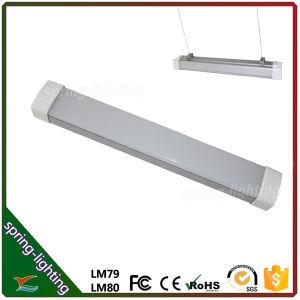 LED Tri-Proof Light LED Tube Waterproof High Bay Tube Lights 600mm 24W/30W