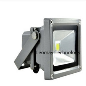 10W LED Flood Light Indoor Use with Power Factor>0.9 pictures & photos