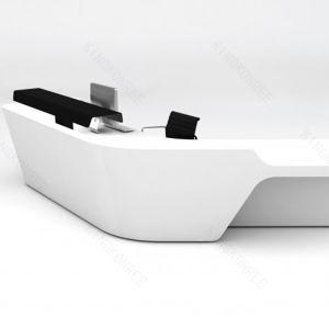 Solid Surface Desk / Reception Desk / Reception Desk Design