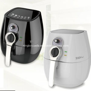 New Design Healthy and Safe Air Fryer Without Oil
