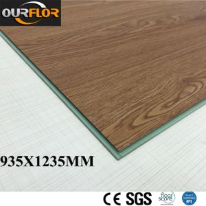 WPC Vinyl Wall Panels / WPC Wall Covering / WPC Boards for Wall Decoration with Drop Lock (935X1235mm) pictures & photos