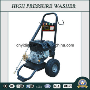 CE Gasoline 1800psi Pressure Washer (HPW-QY400) pictures & photos