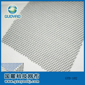 Signal Layer, 100% Polyester, Soft and Light-Weight, Mesh Fabric