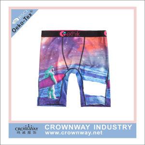 Allover Printing Mens Boxer Briefs Underwear pictures & photos