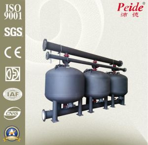 Sand Media Filters Landscape Water Filter pictures & photos