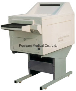Hospital 8L Automatic X-ray Film Processor (WHY460) pictures & photos