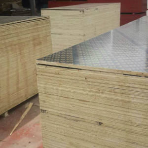 Low Price Film Faced Plywood pictures & photos