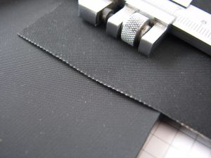 High Quality Hypalon Fabrics, Hypalon Sheets, Hypalon Rolls for Inflatable Boats, Rafts and Life-Float pictures & photos