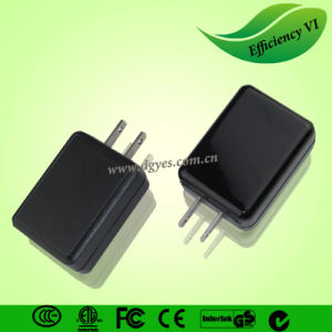 9V1.5A USB AC Adaptor for Us (UC)