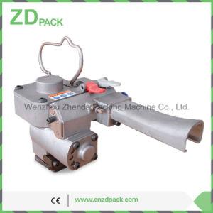 High Quality Pet Strap Pneumatic Strapping Machine (XQH-19)