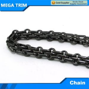 Drak Nickel Polycyclic Metla Chain pictures & photos