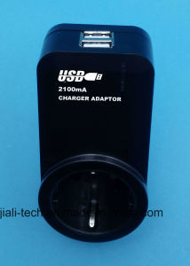 USB Adaptor or USB Charger Soket