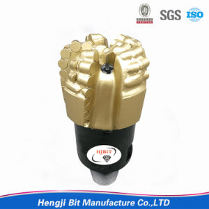 Blades Steel Body Matrix Body PDC Drill Bit pictures & photos