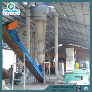 2ton Per Hour Wood Pellet Making Line pictures & photos