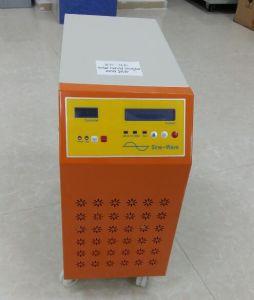 7000W 8000W Solar Controller Inverter, 96V Inverter Pure Sine Wave 10kw, Solar Inverter Controller Price pictures & photos