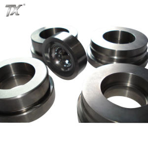 Tungsten Carbide Nonstandard Parts Irregular Carbide Parts