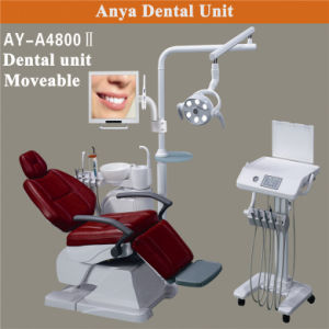 Best-Selling Portable Dental Unit with CE Approved