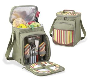Freezable Cooler, Picnic Cooler Bag pictures & photos