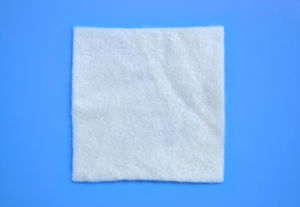 Top Quality Ce Certified Medical Grade Calcium Alginate Dressing for Wound Care pictures & photos