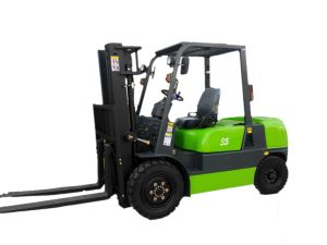 Top Grade in China Forklift pictures & photos