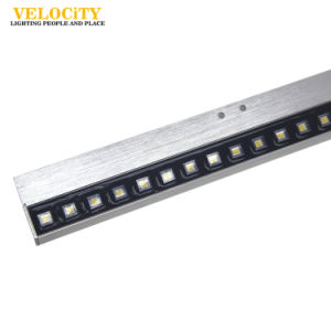 DMX Control RGB LED Linear Wall Washer Light