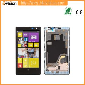 New Full LCD Display Touch Digitizer Glass Compatible for Nokia Lumia 1020 L1020 pictures & photos