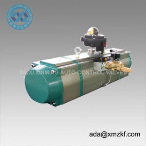 Pneumatic High Speed Rotary Actuator pictures & photos