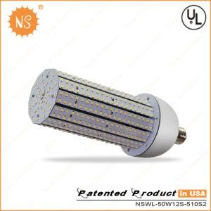 UL TUV ERP 6400lm E27/E40 50W LED Light Bulb