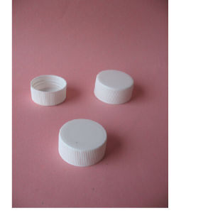 Plastic Screw Cap Without Plastic Bottle pictures & photos