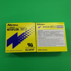 Original Nitoflon Tapes of 923s 0.10 X 50 X 33 pictures & photos