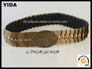 2016 Matel Leather Belts/ Fashion Leather Belts (YD-16221A-E)